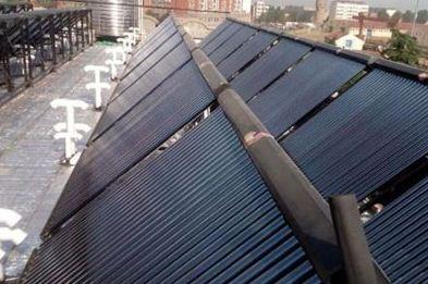 平板太阳能设备的优势有哪些