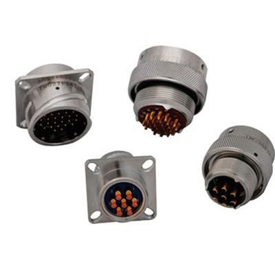 JY系列圆形电连接器