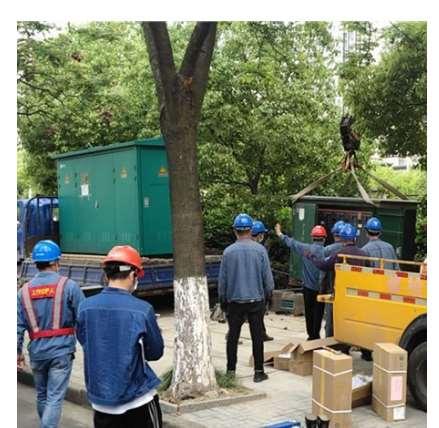 水电工程承包中的要求要明确
