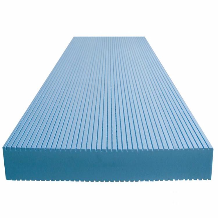 干式地暖模块挤塑板