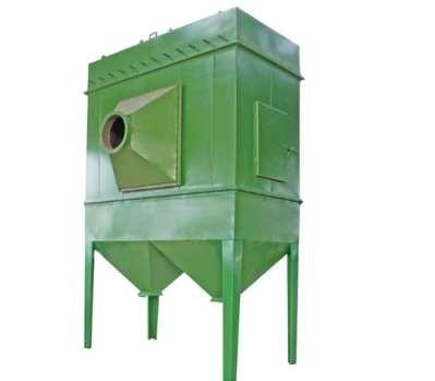 布袋式除塵器過濾介質的選擇取決於許多不同的因素