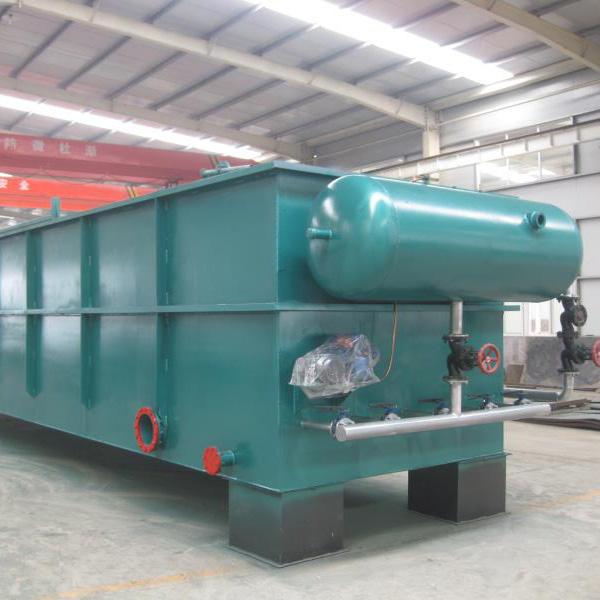青岛污水处理设备微滤机和气浮设备