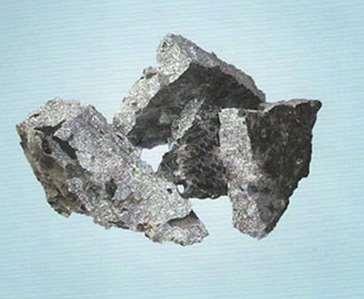 工业废渣铬铁在常规和低水泥浇注料中的应用