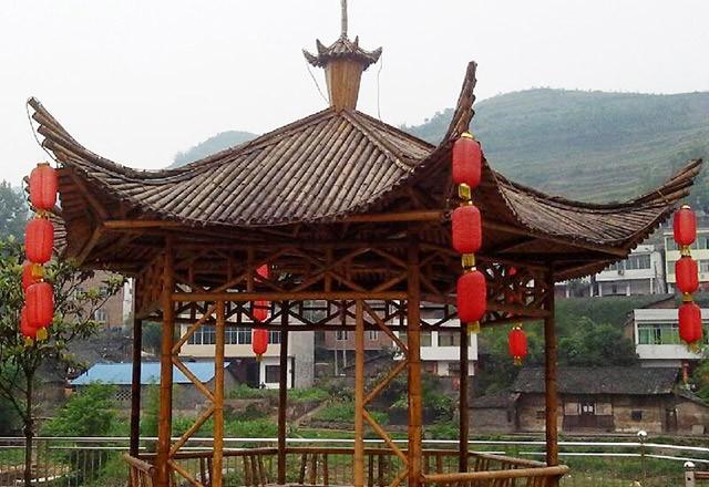 乳源瑶族自治县观澜山庄家庭农场