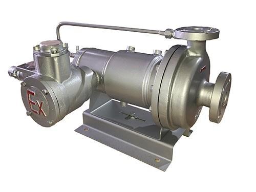 屏蔽电泵价格商家在制造屏蔽电泵的过程中会很复杂吗?