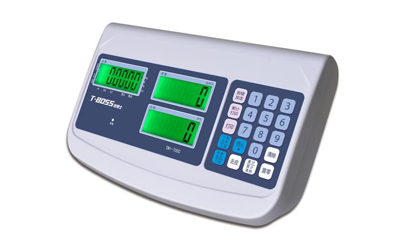 TWI-700C 工业计数仪表