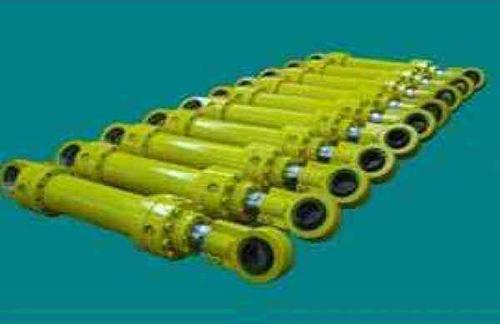 包头冶金液压油缸|液压缸类型?