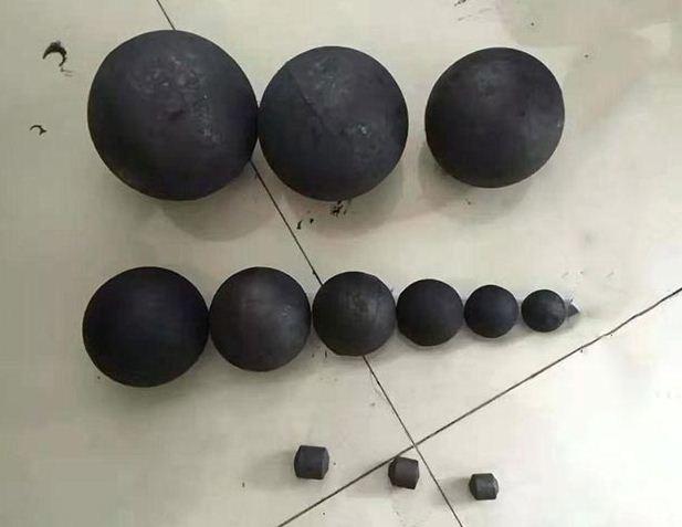 钢球的制作工艺及质量