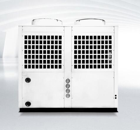 超低温空气能采暖热泵