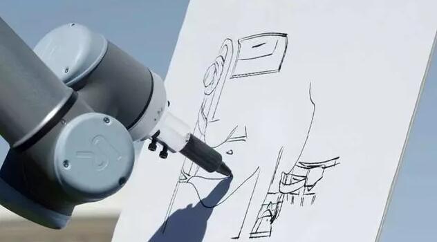 优傲机器人在建筑领域的人机协作案例