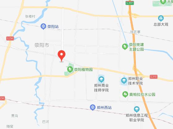 联系我们-郑州林威铁路工程有限公司