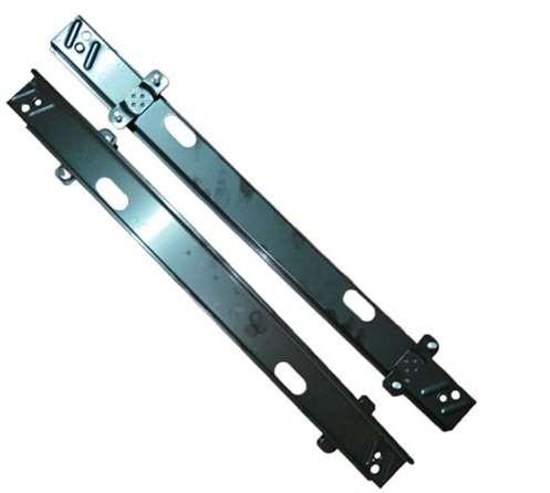 玻璃升降器导轨的技术实现要素