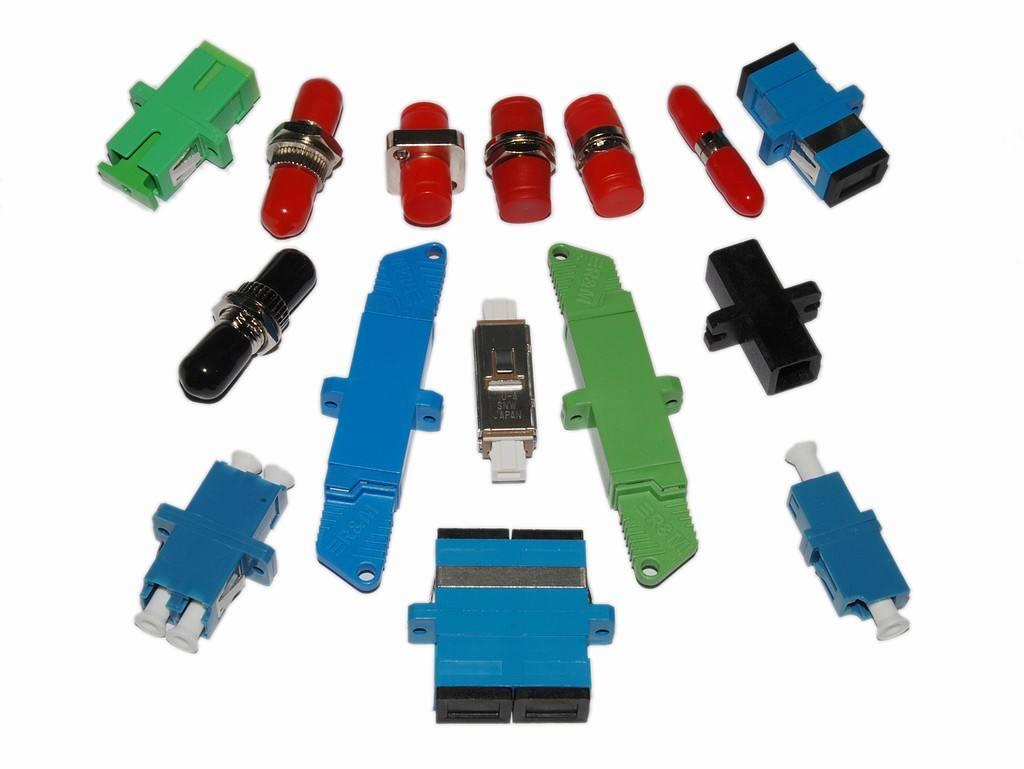 光纤适配器的几项重要性能是哪些?