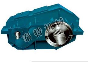 有关齿轮减速机的齿轮热处理工艺