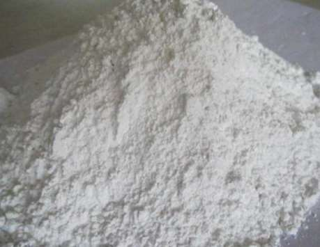 重质碳酸钙的生产工艺介绍