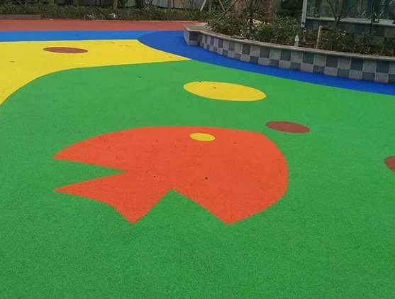 幼儿园塑胶地面好用吗