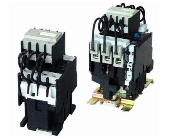 接触器和继电器有什么区别