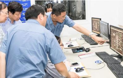 江苏海阳化纤通过泰州市市长质量奖审核评审