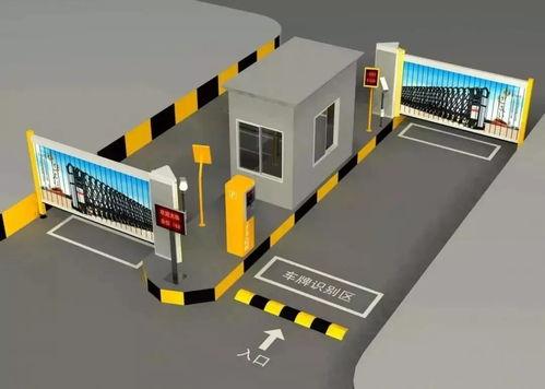 车牌识别系统出现的意义!