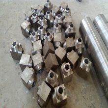 专业厂家告诉你特种钢锻件加工检验方法