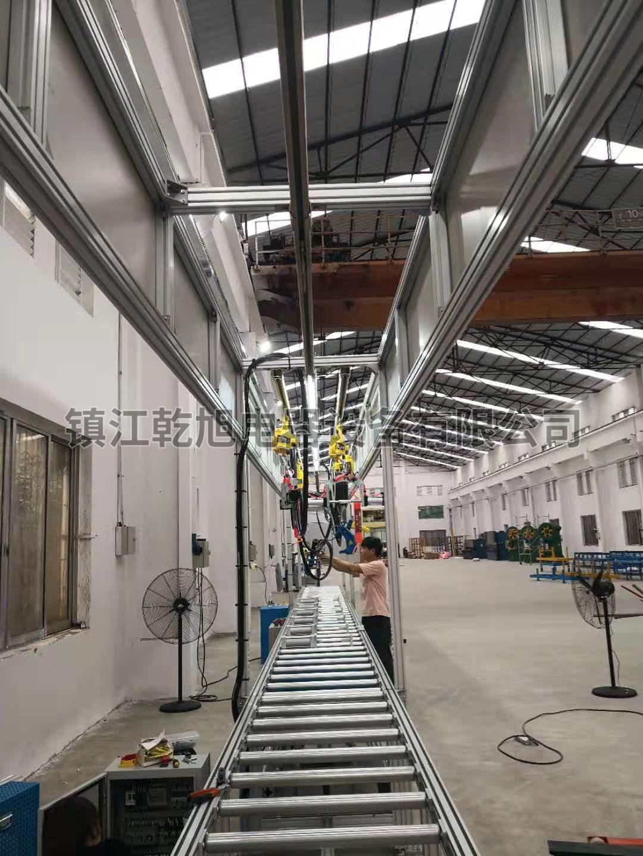广西南宁工厂案例
