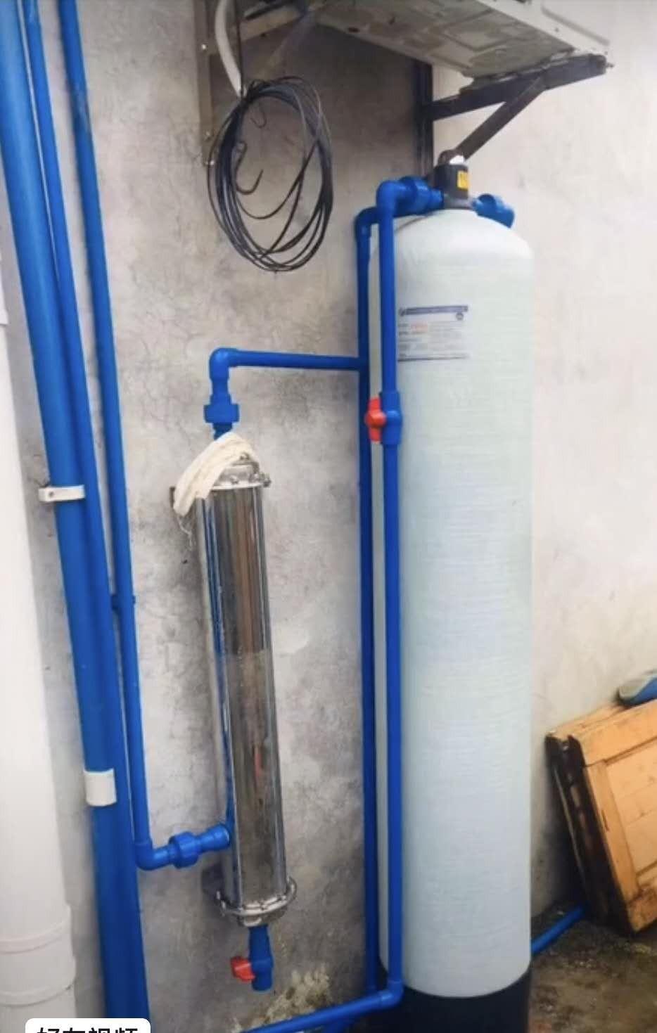 超滤净水处理设备