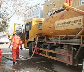 徐州铜山区管线整体普查