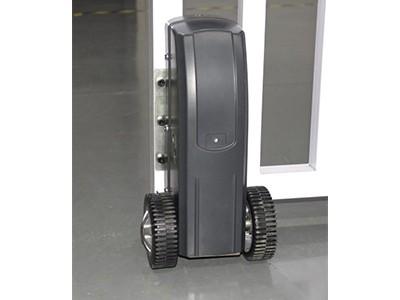 雷达探测防砸的车牌识别系统软件解决方法