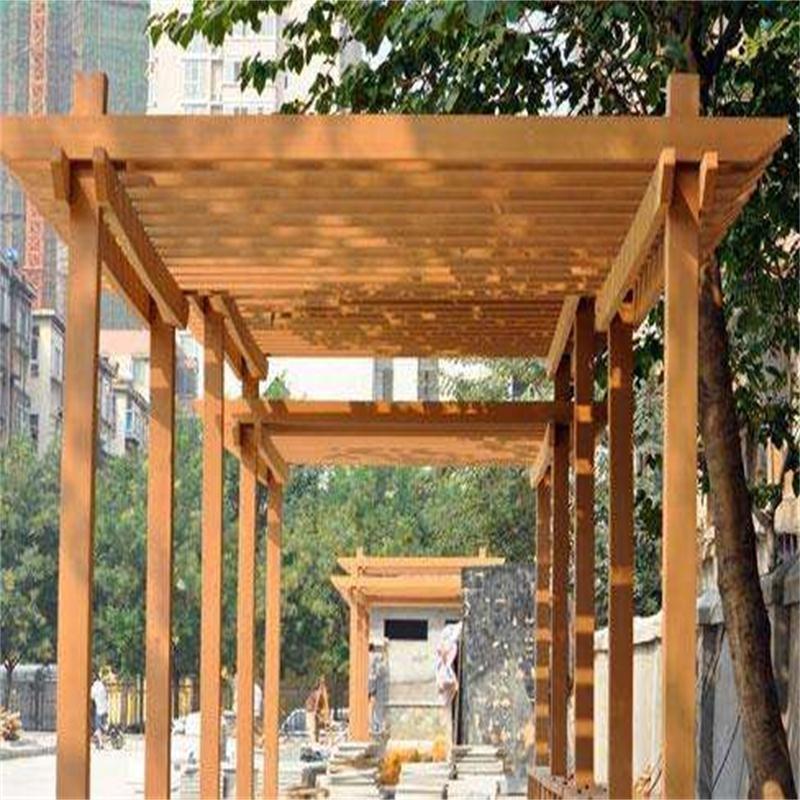 方木工程案例