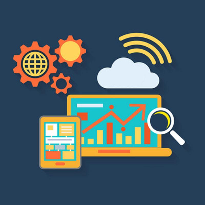 合锐带你了解电子商务的运营模式