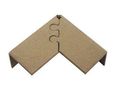 纸护角折边装置的利用目的