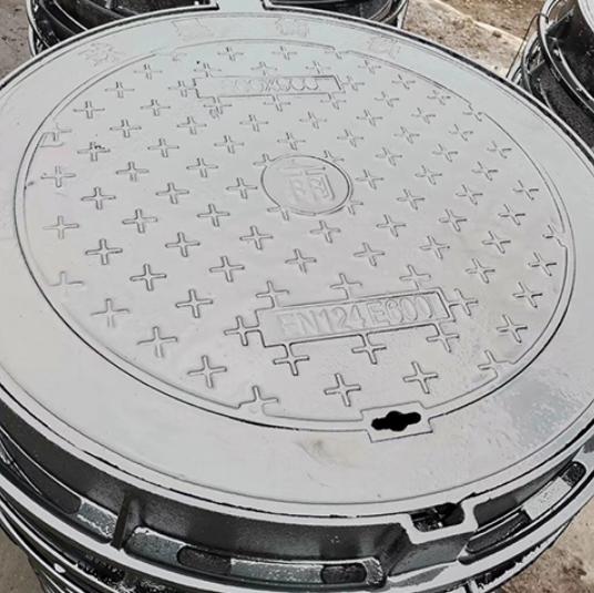 球墨铸铁井盖会不会被取代呢?