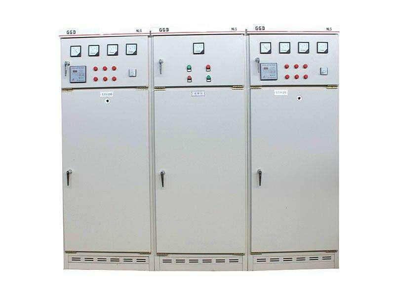 GGD动力柜厂家告诉你动力柜的特点及其区别