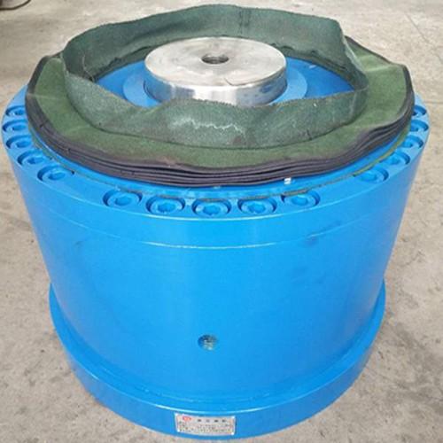 水泥厂辊压机油缸