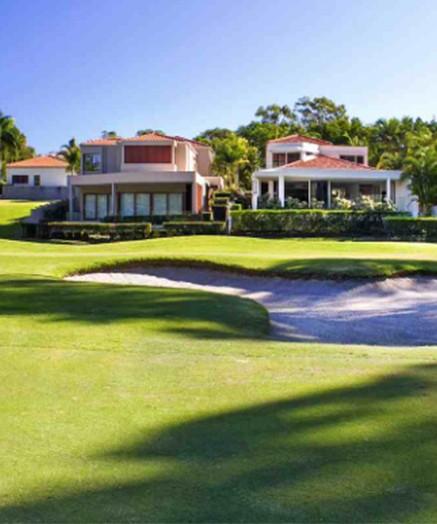 清迈 | North Hill Golf Zone