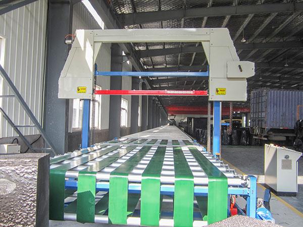 泡綿機械的維護方法和安全要素