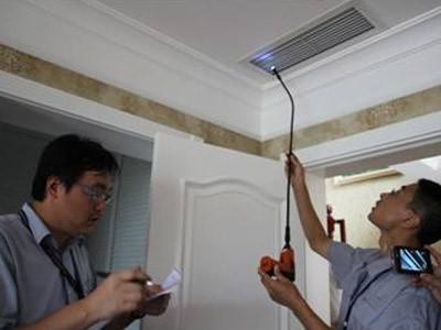 福州集中空调检测