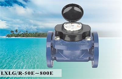 埃美柯水表-可拆卸螺翼式干式水表