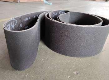 砂带磨削的工业应用