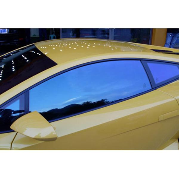 夏季贴汽车太阳膜都有哪些好处