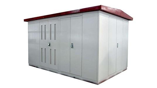 箱式变电站一般都使用在哪里?