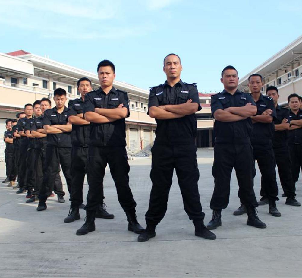 成都保安公司如何将消防工作做好?