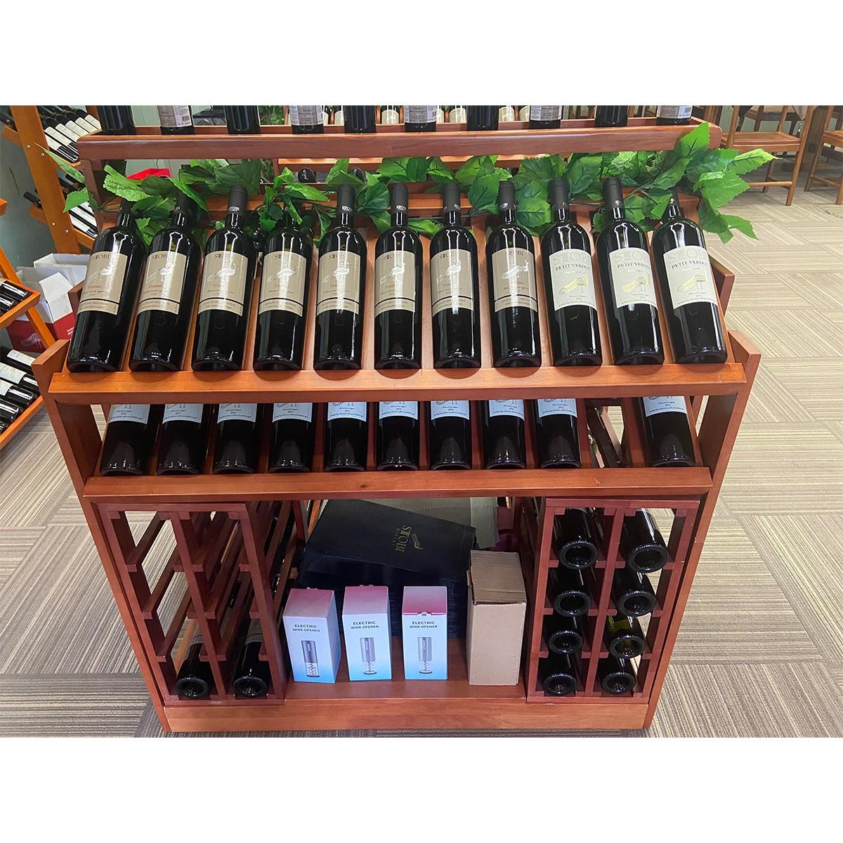 斯多比珠海酒庄开业