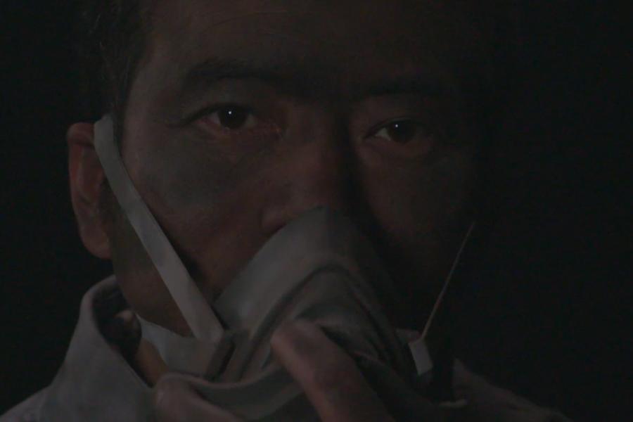 重庆市第六人民医院尘肺病公益广告《关注尘肺】病 共享美好生★活》