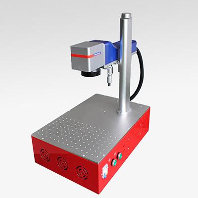 紫外激光打标机的在应用中有什么好的方面?