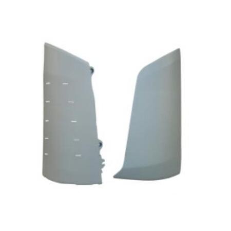 H5 EST内外装饰角板(通用)