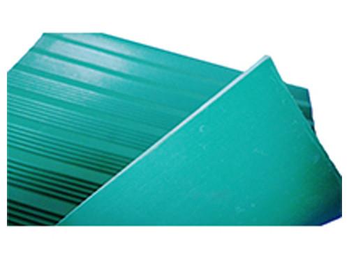 绿色绝缘胶垫