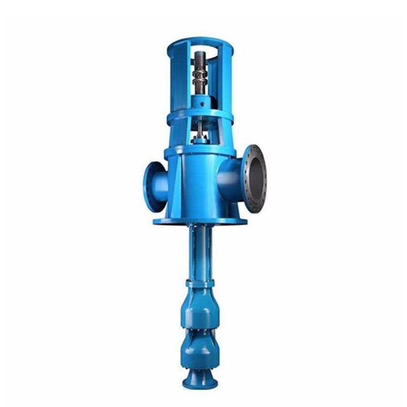 LC型立式长轴泵
