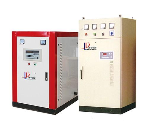 CDRS常压电锅炉
