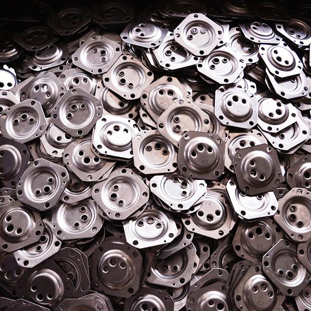 河北热水器不锈钢法兰